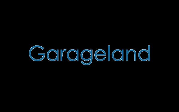 Garageland Logo 2016