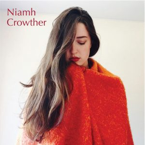 Niamh Crowther - Niamh Crowther EP Cover