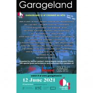 Picture of Announcing Extended Line-Up for Garageland at Cruinniú na nÓg 2021